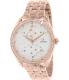 Festina Women's Classic F16742/1 Rose Gold Stainless-Steel Quartz Watch - Main Image Swatch