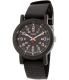 Timex Men's Originals T2N364 Black Nylon Quartz Watch - Main Image Swatch