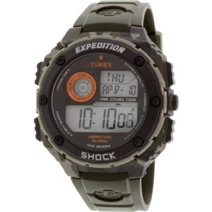 Timex Men's Expedition T49981 Multi Rubber Analog Quartz Watch