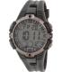 Timex Men's Marathon T5K802 Black Rubber Analog Quartz Watch - Main Image Swatch