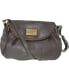 Marc By Marc Jacobs Women's Classic Q Natasha Synthetic Cross-Body Satchel - Main Image Swatch
