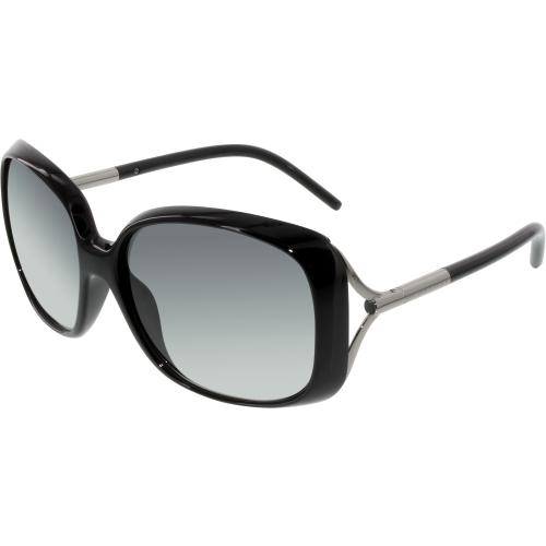 d790091d2363 ... UPC 713132313978 product image for Burberry Women s BE4068-300111-59  Black Square Sunglasses ...