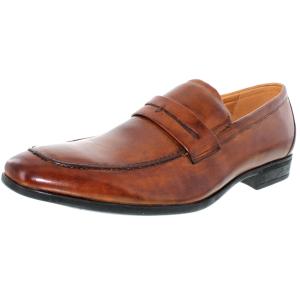 Florsheim Men's Burbank Penny Ankle-High Leather Loafer