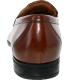 Florsheim Men's Burbank Penny Ankle-High Leather Loafer - Back Image Swatch