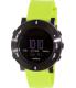 Suunto Men's Core SS020693000 Green Rubber Quartz Watch - Main Image Swatch