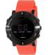Suunto Men's Core SS020692000 Orange Rubber Quartz Watch - Main Image Swatch