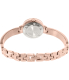 Movado Women's Bold 3600286 Rose Gold Stainless-Steel Swiss Quartz Watch - Back Image Swatch