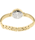 Movado Women's Bold 3600285 Gold Stainless-Steel Swiss Quartz Watch - Back Image Swatch
