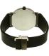 Movado Men's Sapphire 0606780 Black Silicone Swiss Quartz Watch - Back Image Swatch