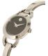 Movado Women's Rondiro 0606796 Silver Stainless-Steel Swiss Quartz Watch - Side Image Swatch
