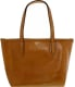 Fossil Women's Sydney Shopper Leather Top-Handle Tote - Main Image Swatch