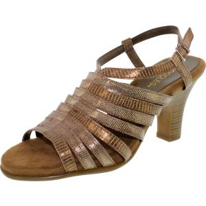 Open Box Aerosoles Women's Energinic Sandals - 7.5M