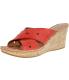 Open Box Born Women's Canova Sandals - 8.5M - Main Image Swatch