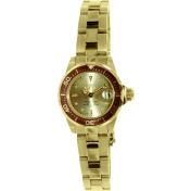 Invicta Men's Pro Diver 12527 Gold Stainless-Steel Quartz Watch