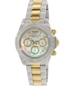 Invicta Women's Speedway 16259 Multi Stainless-Steel Quartz Watch