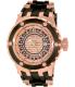 Invicta Men's Subaqua 16823 Black Rubber Swiss Quartz Watch - Main Image Swatch