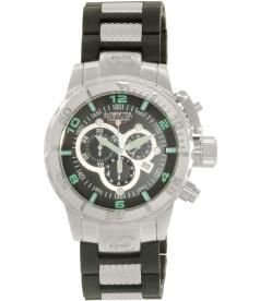 Invicta Men's Corduba 6674 Multi Stainless-Steel Swiss Quartz Watch
