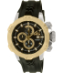 Invicta Men's I Force 16901 Black Rubber Swiss Chronograph Watch - Main Image Swatch