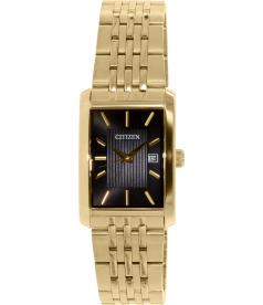 Citizen Men's BH1672-52E Gold Stainless-Steel Quartz Watch
