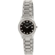 Citizen Women's EU2680-52E Silver Stainless-Steel Quartz Watch