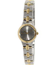 Citizen Women's EJ4104-51H Gold Stainless-Steel Quartz Watch