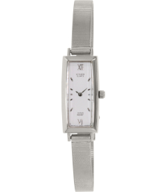 Citizen Women's EH9370-56A Silver Stainless-Steel Quartz Watch