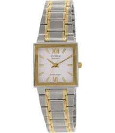 Citizen Women's EL2955-52A Multi Metal Quartz Watch