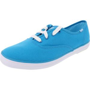 Keds Women's Champion Dip Dye Lace Ankle-High Canvas Fashion Sneaker