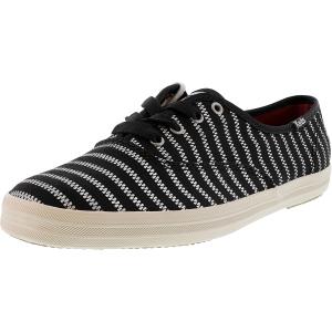 Keds Women's Champion Zip Zipper Ankle-High Canvas Fashion Sneaker