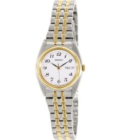 Seiko Women's SXA124 Silver Stainless-Steel Quartz Watch