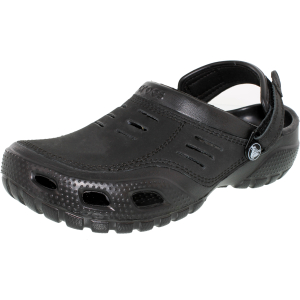 Open Box Crocs Men's Yukon Sport Flat Shoes - 12M