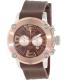 Mulco Men's M10 MW2-6263-033 Brown Rubber Quartz Watch - Main Image Swatch