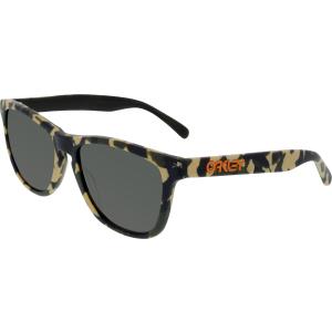 Oakley Men's Frogskins OO2043-12 Multi Square Sunglasses