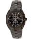 Seiko Men's SNAD11 Black Stainless-Steel Quartz Watch - Main Image Swatch