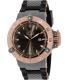 Invicta Men's Subaqua INV-10118 Grey Rubber Swiss Quartz Watch - Main Image Swatch
