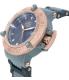 Invicta Men's Subaqua INV-10118 Grey Rubber Swiss Quartz Watch - Side Image Swatch