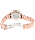 Invicta Men's Signature INV-7111 Rose Gold Stainless-Steel Automatic Watch - Back Image Swatch