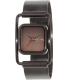 Nixon Women's Dynasty A238001 Black Stainless-Steel Quartz Watch - Main Image Swatch