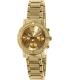 Invicta Women's Wildflower 14873 Gold Stainless-Steel Swiss Multifunction Watch - Main Image Swatch