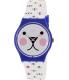 Swatch Women's Originals GN241 Multi Silicone Swiss Quartz Watch - Main Image Swatch