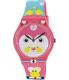 Swatch Women's Originals SUOZ190 Multi Silicone Swiss Quartz Watch - Main Image Swatch