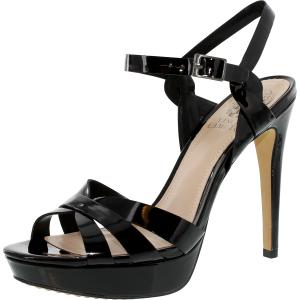 Vince Camuto Women's Jessamae Ankle-High Leather Pump