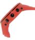 Suunto Men's Ambit 3 SS021468000 Red Silicone Quartz Watch - Side Image Swatch