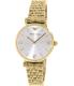Emporio Armani Women's Gianni AR1877 Gold Stainless-Steel Quartz Watch - Main Image Swatch