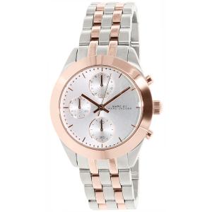 Marc by Marc Jacobs Women's Peeker MBM3369 Rose Gold Stainless-Steel Quartz Watch