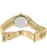Michael Kors Women's Channing MK6152 Gold Stainless-Steel Quartz Watch - Back Image Swatch
