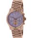 Michael Kors Women's Runway MK6163 Rose Gold Stainless-Steel Quartz Watch - Main Image Swatch