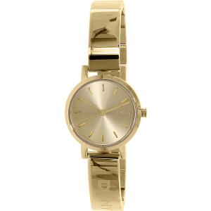 Dkny Women's Soho NY2307 Gold Stainless-Steel Quartz Watch