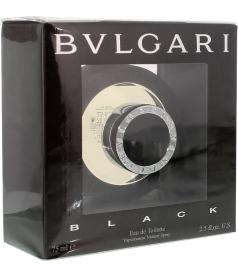 Bvlgari Black Men's EDT Eau De Toilette Spray - BB9221502