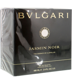 Bvlgari Jasmin Noir Men's EDT Eau De Toilette Spray - BJ1521502